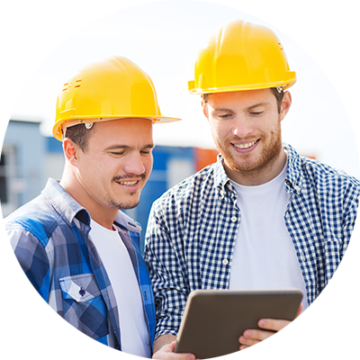 OmTrak Construction Software - Subcontractor Benefits
