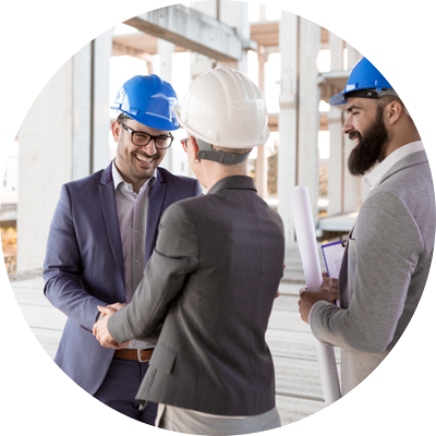 OmTrak Construction Software - Owners Benefits