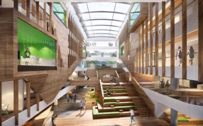 5 Tips to Improve the Building of New Schools
