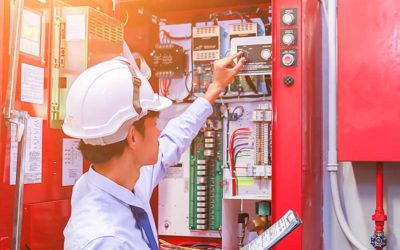 Annual Fire Safety Statements