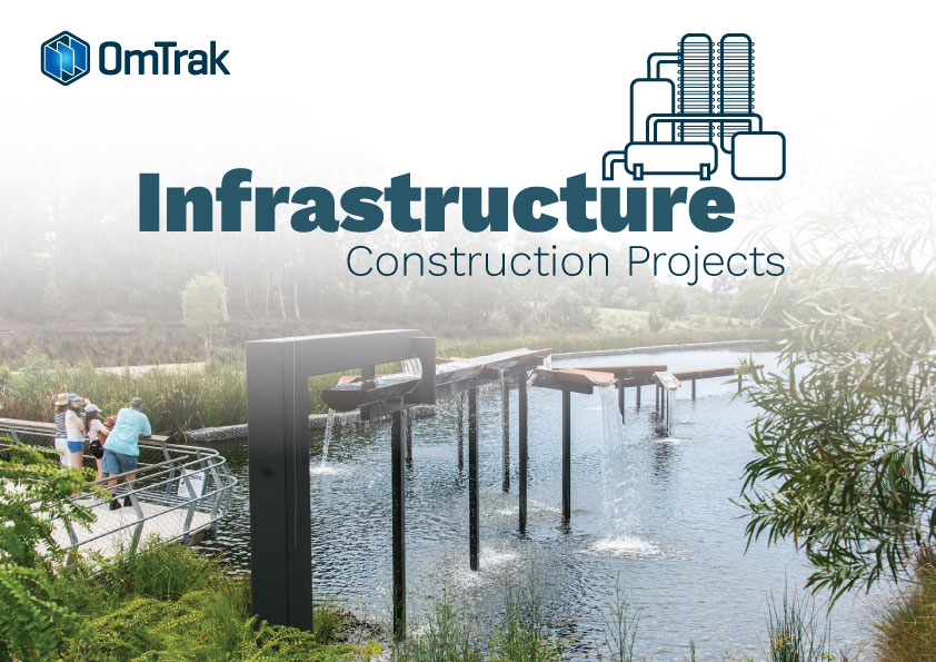 OmTrak Infrastructure Projects