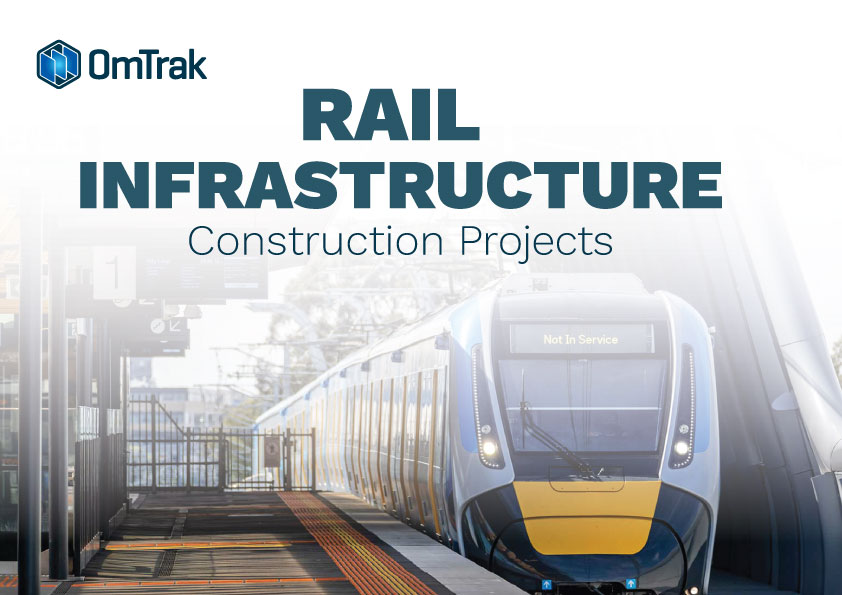 OmTrak Rail Infrastructure Projects